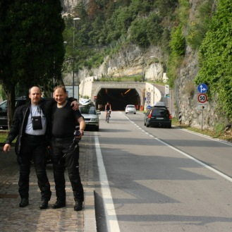 W Riva del Garda