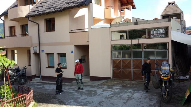 Dimitreski Apartments Visegrad