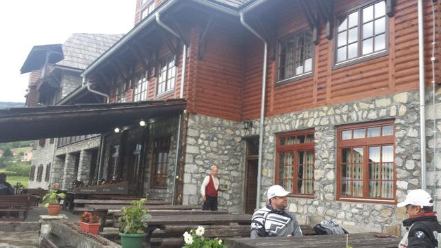 Hotel Kula Damianowa