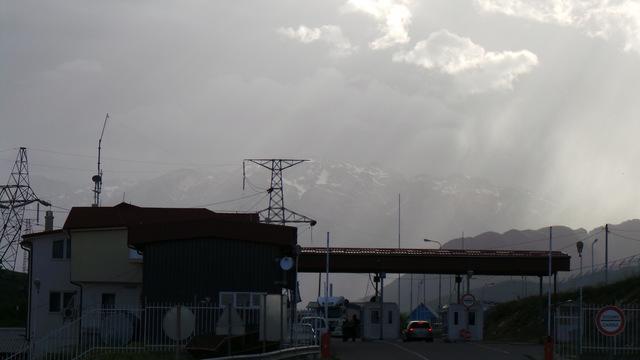 Granica albańsko-kosowska