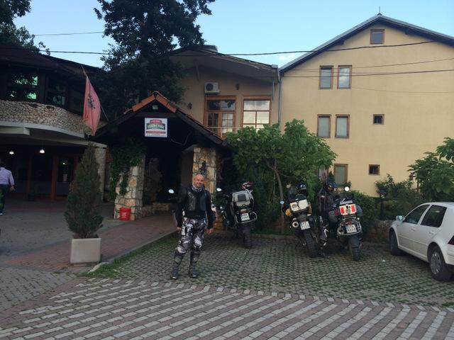 Hotel Kosova Park