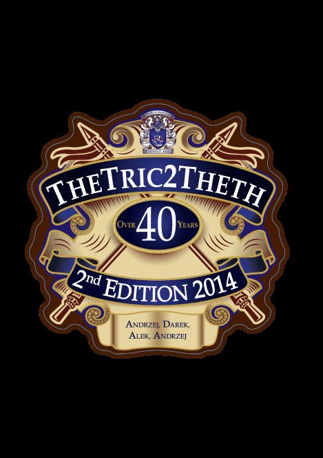 Logo TheTric2Thet