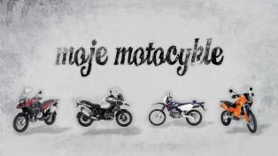 moje motocykle 2