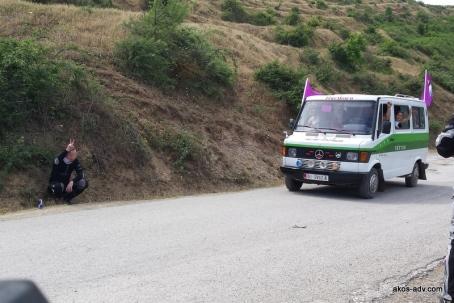W Albanii trafiliśmy na kampanię przed wyborami lokalnymi.