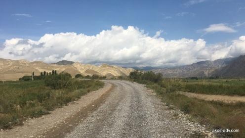 Dolina Narynia