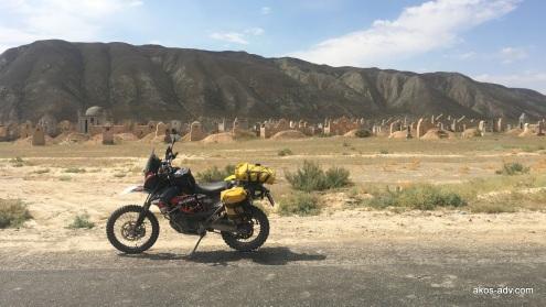 W dolinie Narynia