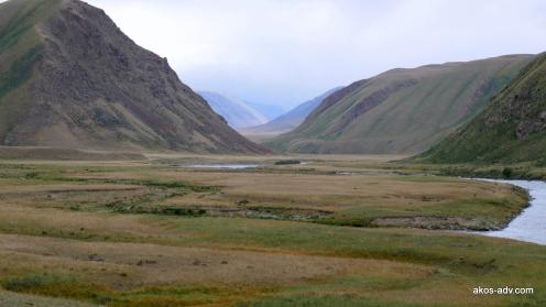 W dolinie Balgart