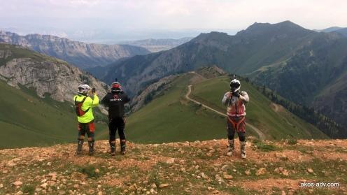 Przełęcz Moldo