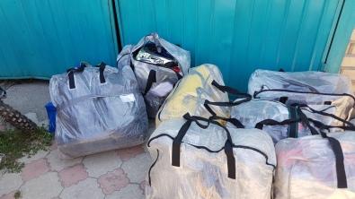 Nasze bagaże