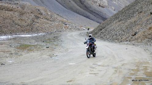 Przełęcz Suuku