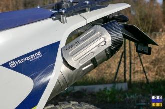 Osłona termiczna toreb Mosko Moto