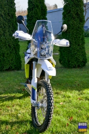 Husqvarna 701 Enduro by akos